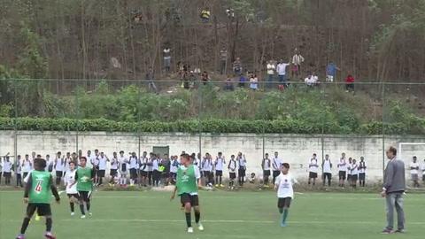 ¿Quién será la próxima estrella del fútbol brasileño?