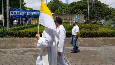 Fuerzas de Ortega atacan universidad y barrios de Managua