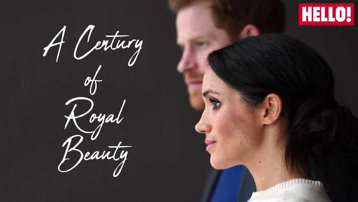 100 Years Of Royal Beauty