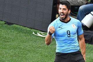 Uruguay derrota a Arabia Saudita y se clasifica a octavos de Rusia 2018