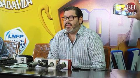Liga Nacional pide seguridad para poder finalizar el torneo