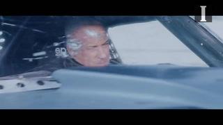 Plan de Cine: Rápidos y Furiosos 8