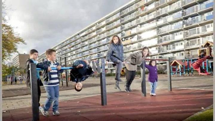 WonenCentraal Woningstichting - Bedrijfsvideo