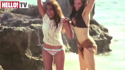 Bryan Adams photographs 28 of the world\'s most beautiful women in Ibiza