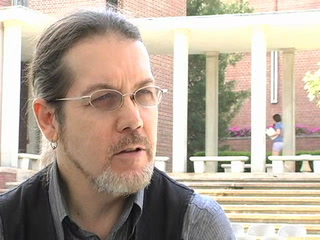 FSU's Gary Taylor named lead editor of 'The New Oxford Shakespeare'
