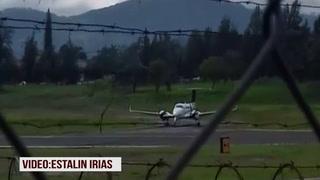 Extraditan al hondureño Jairo Aly Arias Mejía a Estados Unidos