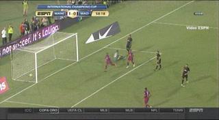 Manchester City receta paliza de 4-1 sobre el Real Madrid