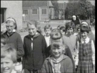 Haaren rond 1960 (10)