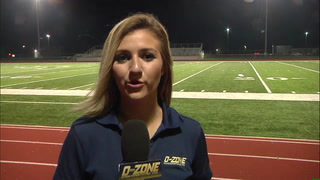 Game of the Week: Mount Vernon 37, Monett 7