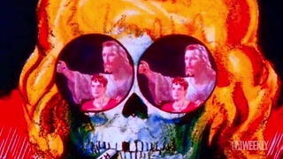 Auteur Kenneth Anger Talks Lucifer's Reign on Earth