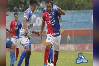 Alejandro Bentos: