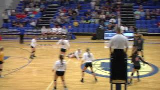 VIDEO: Crane 2, Hurley 0