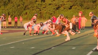 VIDEO: West Plains, 42 Kickapoo 0