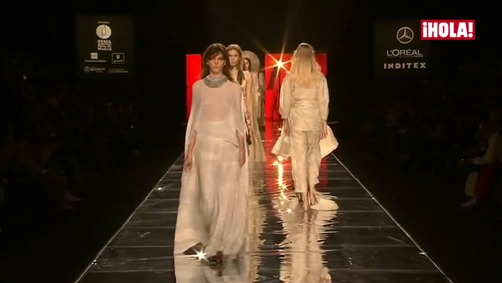 Fashion Week Madrid otoño-invierno 2016-2017: Juan Duyos