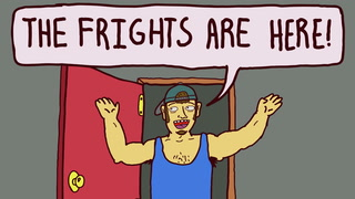 Drawl: Why'd a Surf-Punk Get Knighted at a Frat House