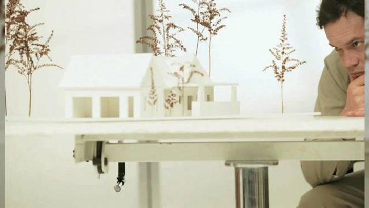 Architectenbureau Sjef van Griensven BNA - Bedrijfsvideo