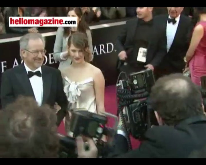 Oscars 2011: Red carpet - part 2