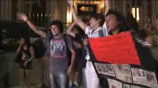 Argentina recibe a los Rolling Stones
