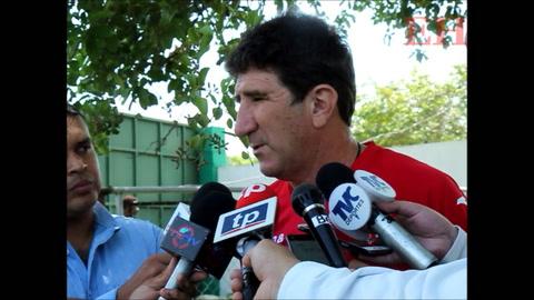 Héctor Vargas tilda de