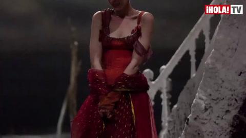 Vestuario de \'Los Miserables\'