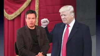 Diego Petersen comenta el inicio de la era Trump