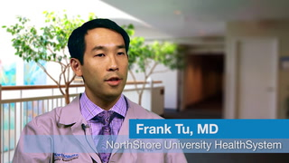 Dr. Frank Tu discusses the most common pelvic health issues that affect women.