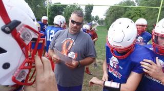 Pawnee Indians Pigskin Preview 2017
