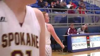 Athlete of the Week: Casey Wallace, Spokane