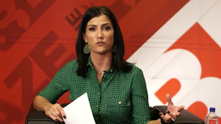 Join Dana Loesch from the annual SHOT Show Convention in Las Vegas