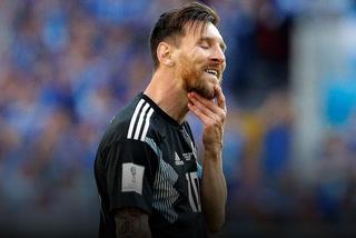 Lionel Messi deja la selección de Argentina de forma temporal