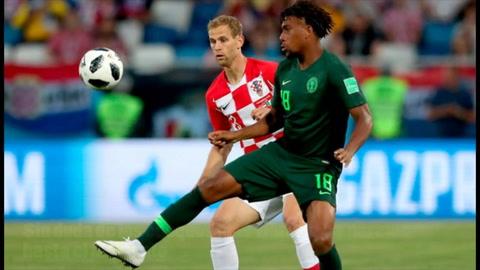 EHmojicrónica: Croacia se impone ante Nigeria por el grupo D
