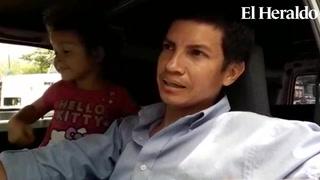 Tegucigalpa: Ciudadanos de acuerdo con el paro de transporte
