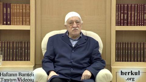 Fethullah Gülen Hocaefendi: Gerçek Müslümanlığı bilmeyenler onu ikame edeceğim diyor