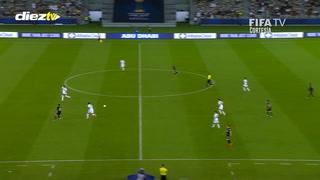 Pachuca se queda con el tercer lugar del mundial de clubes al golear al Al-Jazira
