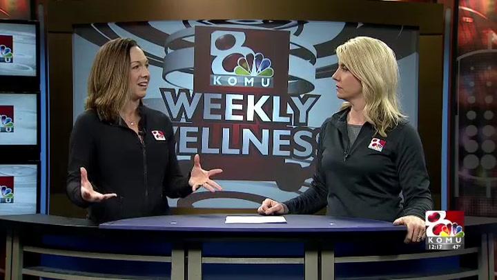 Weekly Wellness April 9