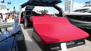 The Coolest Amenities at the 2015 Fort Lauderdale International Boat Show
