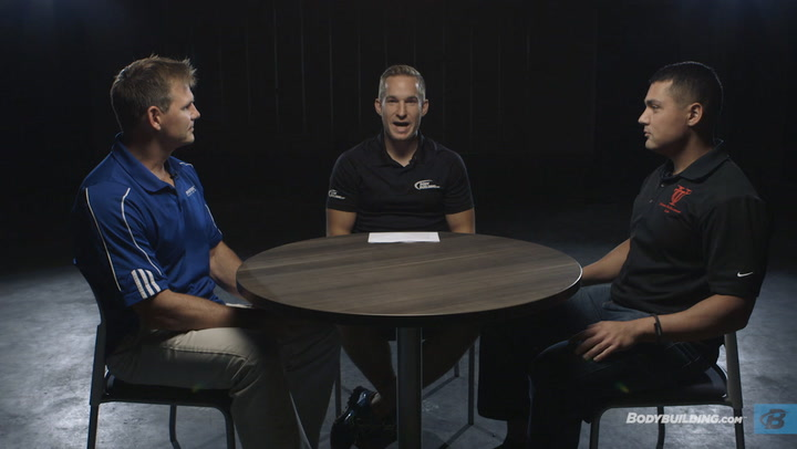 Ask The Expert Panel: Dr. Jacob Wilson And Dr. Robert Wildman - Bodybuilding.com