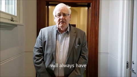 Video: Michael Gallagher says Omagh bombing has been a '20 year nightmare'