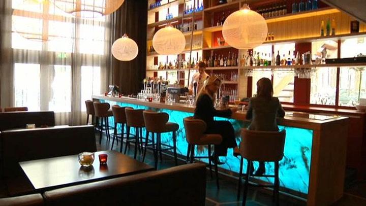 Hotel Ernst Sillem Hoeve - Bedrijfsvideo