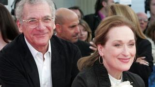 Meryl Streep's cinematic oeuvre leaves TheBlaze hosts unimpressed