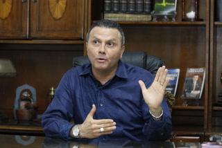 Declaraciones del Pastor Alejandro Espinoza