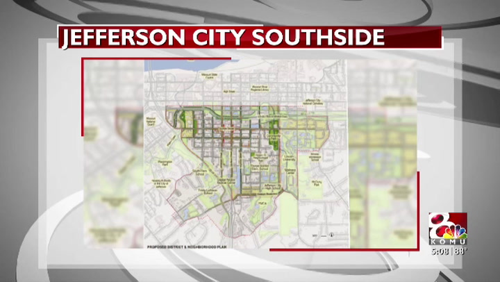 Jefferson City Revitalization