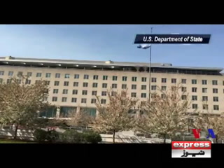 امریکا میں پاکستانی سفارتکاروں کی نقل و حرکت پر پابندی کی تصدیق
