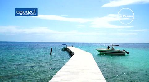 Ruta 504: Utila, el paraíso caribeño que debe visitar
