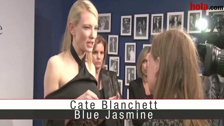 Cate Blanchett, Sandra Bullock, Leonardo DiCaprio… Conoce los nombres que suenan como posibles candidatos al Oscar