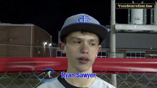 Sawyer Says Falcons Strong on Defense