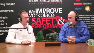 Workplace Safety Show – Ep. 07 – Arc Flash Analysis Pricing