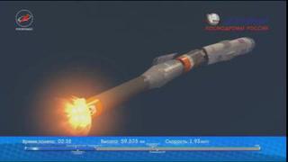 Soyuz MS-04 despega rumbo a Estación Espacial