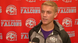 VIDEO: Glendale Signing Day