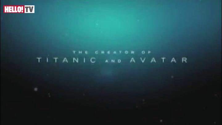 Trailer: \'Sanctum\'